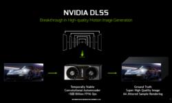 Новая статья: Включаем DLSS в Battlefield V, Final Fantasy XV и Metro Exodus: качество картинки и быстродействие
