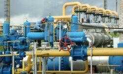 Новый российский дрон способен «унюхать» утечки метана