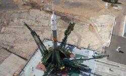 НПО «Энергомаш»: монополия России на доставку экипажей на МКС сохранилась