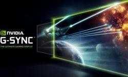 NVIDIA расширила список мониторов G-Sync Compatible и добавила им новые возможности