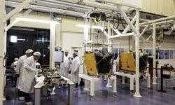 One Web опережает SpaceX в развертывании сети интернет спутников