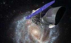 Отмена телескопа WFIRST и россияне на орбите Луны