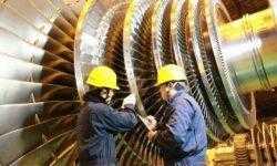 Паровые турбины: как горячий пар превращается в электричество