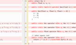 [Перевод] C# является языком низкого уровня?