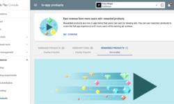 [Перевод] Google запустил «вознаграждения за просмотр рекламы» в приложениях