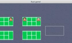 [Перевод] Игра на Rust за 24 часа: личный опыт разработки