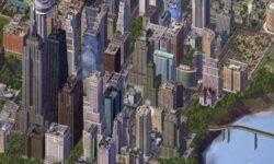 [Перевод] Как SimCity вдохновила целое поколение градостроителей