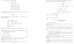 [Перевод] Как я пишу конспекты по математике на LaTeX в Vim