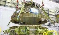 Первый запуск пилотируемого космического корабля Boeing CST-100 Starliner перенесен на август