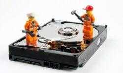 Почему HDD стали реже выходить из строя