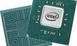 Процессоры Intel Atom поколения Elkhart Lake получат графику 11-го поколения