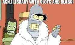 PyDERASN: как я написал ASN.1 библиотеку с slots and blobs