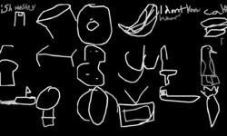 Quick Draw Doodle Recognition: как подружить R, C++ и нейросетки