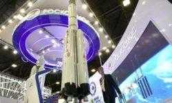 Ракету «Союз-5» адаптируют под «Морской старт»