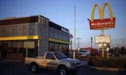 Решать что вам есть в McDonald's будет искусственный интеллект