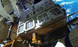 Результаты эксперимента на МКС показали, что жизнь на Марсе возможна
