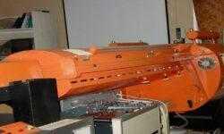Российские ученые разработали аппарат, позволяющий победить космическую болезнь