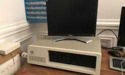 С чего начиналась монополия, или немного возни с IBM PC 5150