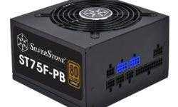 SilverStone Strider Bronze: блоки питания с модульной системой кабелей