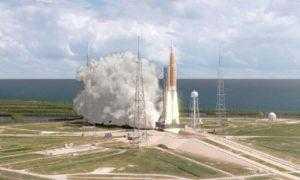 Система запусков в дальний космос NASA почти готова