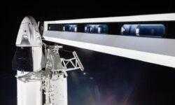 СМИ: Пилотируемый запуск корабля Crew Dragon от SpaceX могут отложить до ноября