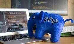 Современный PHP — прекрасен и продуктивен