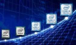 Так-Так-Так и никакого Тика. Чем отличаются процессоры Intel Core разных поколений на основе одной архитектуры