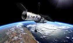 Телескоп «Хаббл» начал «сыпаться». Сломалась еще одна камера космической обсерватории