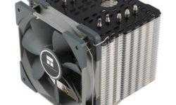 Thermalright представила систему охлаждения Macho 120 Rev. B с улучшенным вентилятором