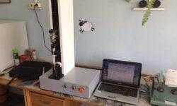 Универсальная машина для проведения испытаний своими руками ч.1