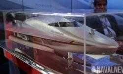 В Сингапуре разработали патрульный катер-подлодку
