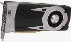 Видеокарта GeForce GTX 1060 официально подешевела
