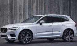 Впервые в России: Volvo запускает сервис долгосрочной аренды автомобилей