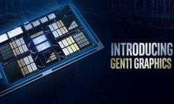 Встроенная графика Intel 11-го поколения оказалась быстрее AMD Vega 10 в Ashes of the Singularity