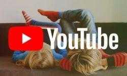 YouTube закрывает комментарии на видео с маленькими детьми
