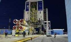 Запуски кораблей к МКС станут возможны с космодрома Восточный