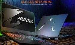 All Intel Inside: новый игровой лэптоп Aorus 15 получил чип Coffee Lake-H Refresh