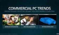 AMD представила новые мобильные APU Ryzen Pro и Athlon Pro