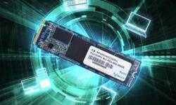 Apacer AS2280P4: быстрые твердотельные накопители M.2 PCIe Gen3 x4