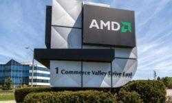 Апелляционный суд встал на сторону AMD в патентном споре с LG