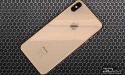 Apple занимает половину рынка смартфонов премиум-класса