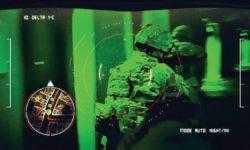 Армия США тестирует очки дополненной реальности с системой ночного видения