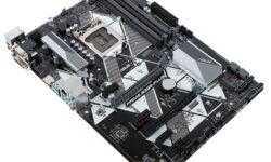 ASUS Prime B365-Plus: плата с поддержкой чипов Intel Core девятого поколения
