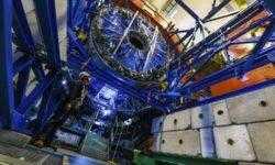 ЦЕРН поможет в создании российского коллайдера «Супер С-тау фабрика»