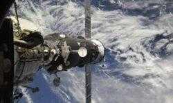 Для стыковки космических аппаратов предложено применять сверхпроводящую пену