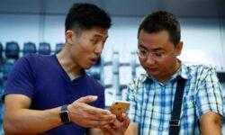 Два студента обманули Apple на $1 млн