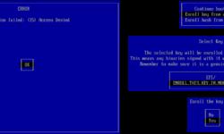Эксплуатация подписанных загрузчиков для обхода защиты UEFI Secure Boot