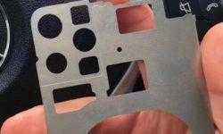 Фото шасси iPhone 2019 подтверждает конструкцию основной камеры из трёх модулей