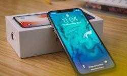 Foxconn готова к запуску производства iPhone X и iPhone XS в Индии