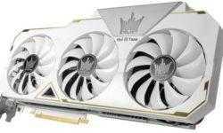 Galax GeForce RTX 2080 Ti HOF Plus: видеокарта с двумя системами охлаждения